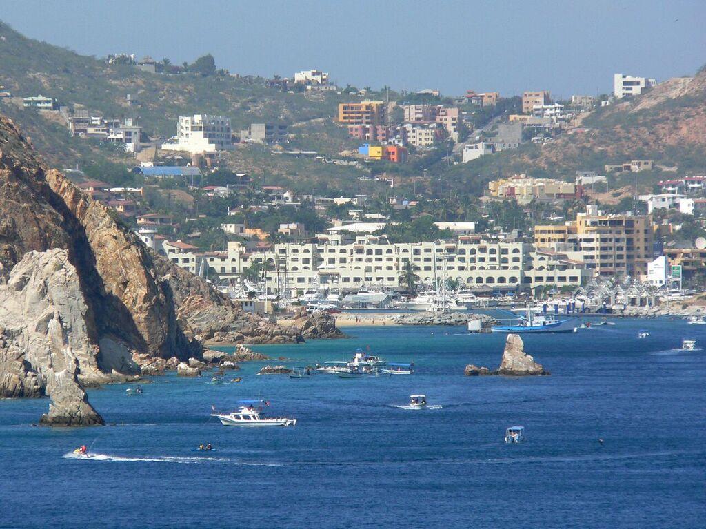Cabo San Lucas Puerto Vallarta Yachts