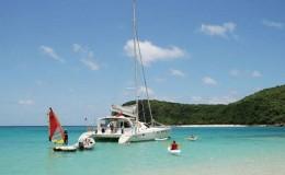 Sailing puerto vallarta yachts13