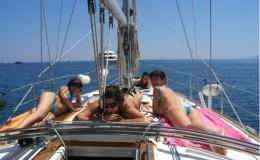 Sailing puerto vallarta yachts14
