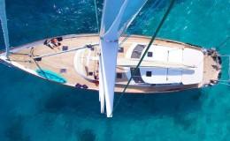 Sailing puerto vallarta yachts24