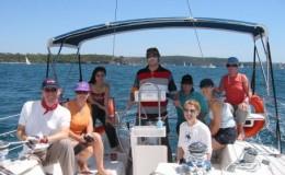 Sailing puerto vallarta yachts27
