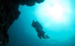 Scuba Dive at Los Anegados Puerto Vallarta Yachts1