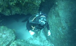 Scuba Dive at Los Anegados Puerto Vallarta Yachts2