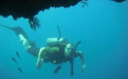 Scuba Dive at Los Anegados Puerto Vallarta Yachts5