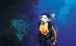 Scuba Dive at Los Arcos and Majahuitas Puerto Vallarta Yachts3