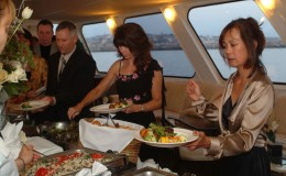 Business Yacht Charter Seattle