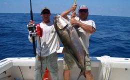 Fishing Pacific Northwest
