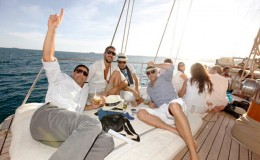 Yacht Rental Pacific Northwest