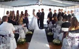 Wedding Reception Charters Pacific Northwest