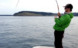 Fishing Pacific Northwest