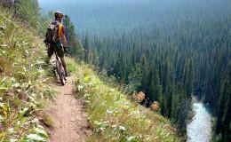 lillooet-biking