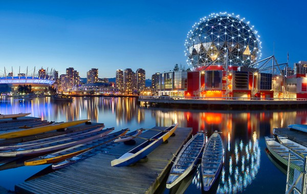Yacht Charters Vancouver, British Columbia – Luxury Boat Cruise Vancouver, BC