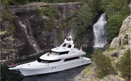 waterfall-yacht