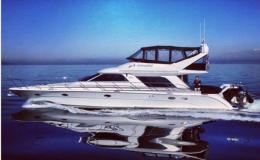 Yacht Charter Seattle