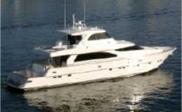 82′ Horizon Luxury Yacht Seattle Yacht Charters Daily10
