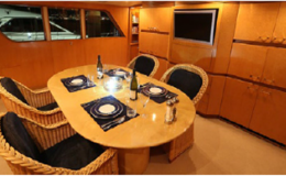 Seattle Yacht Rental
