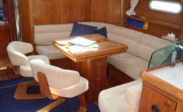 Yacht Charter Victoria