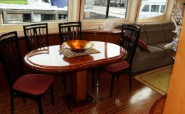 Private Yacht Charters Pacific Northwest