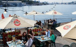 Seattle-Waterfront-Dining
